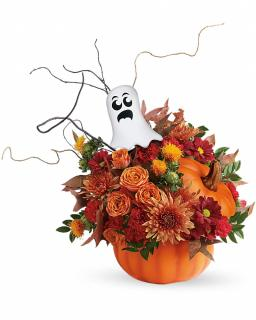Spooky Surprise Bouquet
