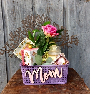 Made for Mom Basket